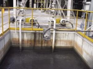 排水処理実例2