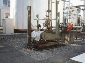 排水処理実例8